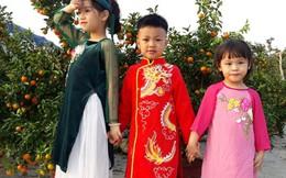 Nghệ An: Tưng bừng không khí Tết trên thành phố Vinh