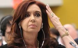 Sắp mở phiên tòa với cựu Tổng thống Argentina bị cáo buộc tham nhũng