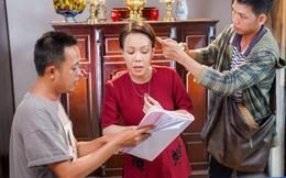Ngọc Trinh đóng phim điện ảnh đầu tay của nhiếp ảnh gia Lê Thiện Viễn
