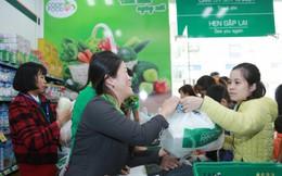 Giảm giá đến 49% tại hai cửa hàng Co.op Food đầu tiên tại Hà Nội