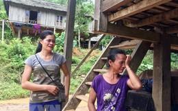 Thanh Hóa: Nỗi đau của người dân bản Sa Ná sau cơn lũ dữ