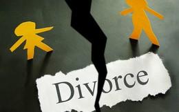 Cuộc sống bế tắc, bà bầu dắt con đến tòa xin ly hôn