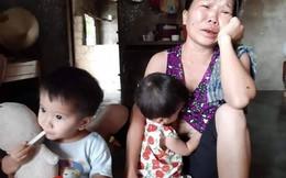 Gia cảnh cơ cực của cháu bé sinh ra không có hậu môn thiếu 100 triệu để phẫu thuật