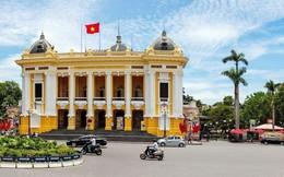 'Bản giao hưởng hòa bình': Khúc tráng ca về Thủ đô nghìn năm tuổi