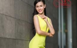 Thí sinh Miss Photo 2017: Nguyễn Thùy Thủy Tiên