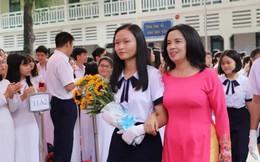 TPHCM: Lễ khai giảng không có báo cáo thành tích