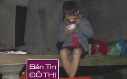 Bé trai 9 tuổi một mình sống hơn 700 đêm giữa bia mộ