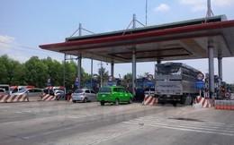 Trạm thu phí dự án BOT trên quốc lộ 10 bắt đầu thu từ đầu năm 2019
