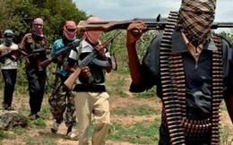 Hàng vạn trẻ em mồ côi, phụ nữ góa chồng do khủng bố Boko Haram