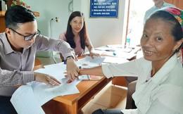 Nhập tịch cho cô dâu Lào ở biên giới Nghệ An: 'Sắp trở thành công dân Việt Nam rồi, mình vui lắm'