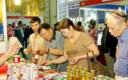Sắm đồ ưu đãi tại Hội chợ bán lẻ hàng Thái Lan 2017