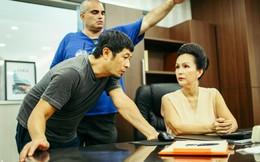 Charlie Nguyễn gác nhiều dự án để dốc sức làm 'Chàng vợ của em'