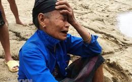 Mưa lũ sau bão số 3 gây thiệt nghiêm trọng, 21 người chết và mất tích