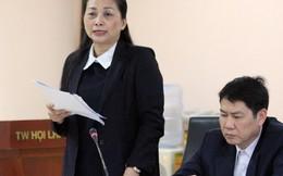 Thẩm phán tòa tối cao: Những người mẹ hãy mạnh mẽ lên án hành vi đồi bại với con mình