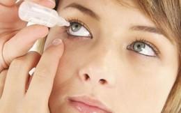 Khô mắt dẫn tới mù lòa - bệnh các nàng văn phòng chớ coi thường