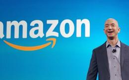 Ông chủ Amazon vượt Bill Gates trở thành người giàu nhất hành tinh