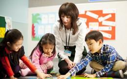 Nghe chuyên gia nói về kỹ năng ngoại ngữ cho trẻ