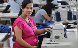 Cần đảm bảo việc làm cho lao động nữ sau thời gian mang thai