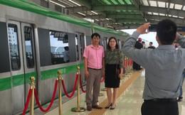 Trải nghiệm thăm quan nhà ga đường sắt trên cao Cát Linh - Hà Đông