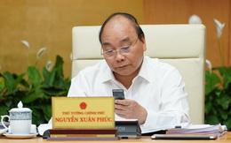 Chính phủ nhắn tin ủng hộ người nghèo tại thường kỳ tháng 8