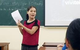 Nữ Tiến sĩ dạy miễn phí môn Lịch sử cho học sinh Hà Nội chuẩn bị thi vào 10