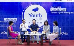 Amway Việt Nam đồng hành cùng diễn đàn Tiếng nói trẻ