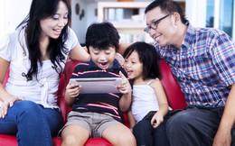 Mua sắm online hưởng ưu đãi 70% trong Ngày Gia đình Việt Nam 2019