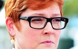 Cựu Bộ trưởng Quốc phòng Marise Payne thành nữ Ngoại trưởng mới của Australia