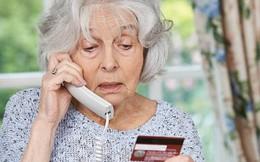 Mẹ chồng khóc lóc vì con dâu 'né' trả lời điện thoại