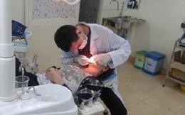 TPHCM: Ngưng hoạt động 2 phòng khám răng hàm mặt không phép
