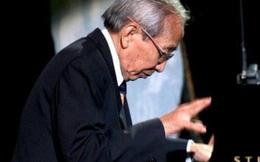 Các nghệ sĩ xót xa trước sự ra đi của nhạc sĩ Nguyễn Ánh 9