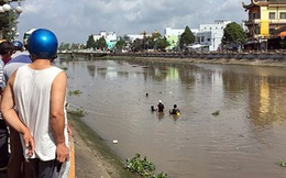 Sóc Trăng: Nữ học sinh lớp 9 nhảy sông tự vẫn