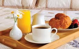 Gần 70% người lựa chọn ăn sáng theo sự thuận tiện hơn lợi ích sức khỏe