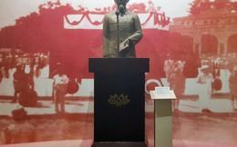 Kỷ niệm 73 năm Quốc khánh 2/9: Vận dụng phong cách Hồ Chí Minh trong xây dựng phong cách của cán bộ, đảng viên