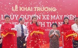 Mua xe máy điện Klara VinFast Vĩnh Thành được tặng từ 5 đến 10 triệu đồng
