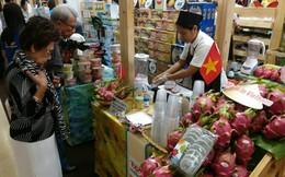 Hàng Việt Nam được mở rộng quảng bá tại Nhật Bản