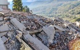 Công dân Việt Nam không bị ảnh hưởng vì động đất mạnh ở Italy