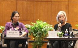 Hỗ trợ doanh nghiệp nữ tiếp cận thị trường thế giới