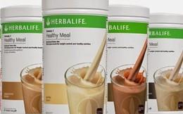 Lấy mẫu sản phẩm Herbalife kiểm nghiệm các chỉ tiêu an toàn