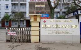 Phạt tù giam chồng sản phụ hành hung bác sỹ ở Yên Bái