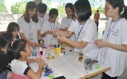8 kiến nghị với ngành giáo dục để giảm thiểu rác thải nhựa trong trường học