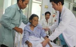 Cụ bà 78 tuổi bị ngừng tim thoát chết kỳ diệu