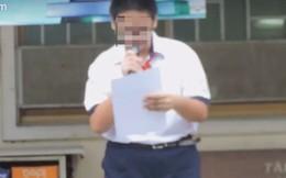 Đăng facebook nói xấu ban nhạc Hàn Quốc, một học sinh Việt Nam bị kỷ luật