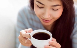 Bí quyết trắng răng cho dân văn phòng thích uống cà phê