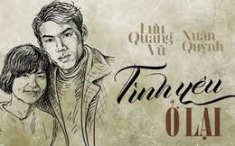 Đêm thơ nhạc kỷ niệm 30 năm ngày mất Lưu Quang Vũ - Xuân Quỳnh