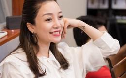 Phạm Thu Hà ráo riết chuẩn bị liveshow đầu tiên tại quê nhà