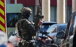 Cảnh sát Đức đã giải cứu được người phụ nữ bị bắt làm con tin