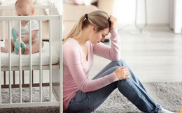 Phát hiện mối liên hệ giữa đau sau sinh và chứng trầm cảm ở sản phụ
