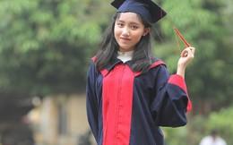 Nữ sinh đạt điểm xét tuyển đại học cao nhất nước muốn làm bác sĩ