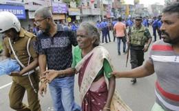 Đánh bom khiến gần 700 người thương vong trong ngày Phục sinh ở Sri Lanka